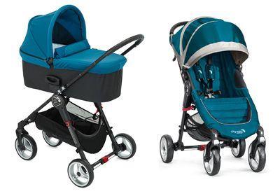 הוראות חדשות עגלה משולבת לתינוק - צפו בקטלוג עגלות תינוק משולבות - בייבי בון NK-67